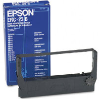 Epson ERC-23B Black Printer Ribbon