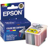 Epson S020097 Color Inkjet Cartridge