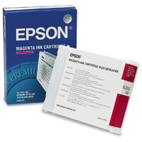 Epson S020126 Magenta Inkjet Cartridge