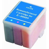 Epson S191089 Remanufactured InkJet Cartridge