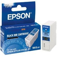 Epson T013201 Inkjet Cartridge