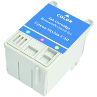 Epson T029201 Remanufactured InkJet Cartridge