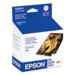 Epson T029201 Tri-Color Inkjet Cartridge