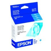 Epson T033220 Cyan Inkjet Cartridge