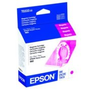 Epson T033320 Magenta Inkjet Cartridge