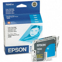 Epson T034220 Cyan Inkjet Cartridge