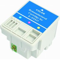 Epson T037020 Remanufactured InkJet Cartridge