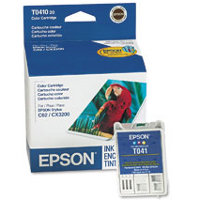 Epson T041020 InkJet Cartridge