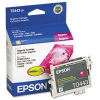 Epson T044320 OEM originales Cartucho de tinta