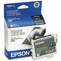 Epson T054120 Black InkJet Cartridge