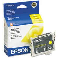 Epson T054420 Yellow InkJet Cartridge