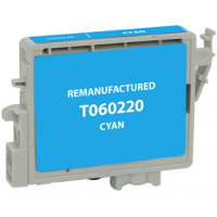 Epson T060220 Replacement InkJet Cartridge