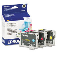 Epson T060520 InkJet Cartridge