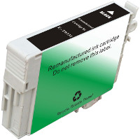 Epson T073120 (Epson 73 Black) Remanufactured InkJet Cartridge