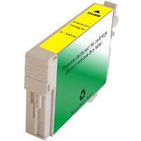 Epson T073420 (Epson 73 Yellow) Remanufactured InkJet Cartridge