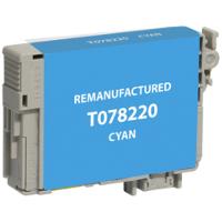 Epson T078220 Replacement InkJet Cartridge