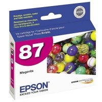 Epson T087320 InkJet Cartridge