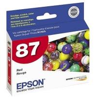 Epson T087720 InkJet Cartridge