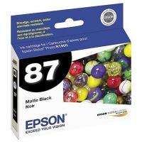 Epson T087820 InkJet Cartridge