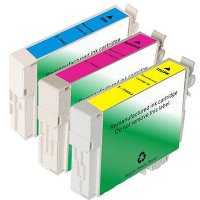 Epson T088520 Remanufactured InkJet Cartridge