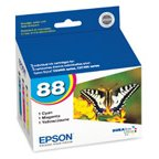 Epson T088520 InkJet Cartridge MultiPack