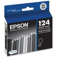 Epson T124120 InkJet Cartridge