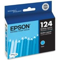 Epson T124220 InkJet Cartridge