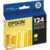 Epson T124420 InkJet Cartridge