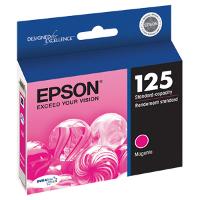 Epson T125320 OEM originales Cartucho de tinta