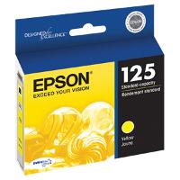 Epson T125420 OEM originales Cartucho de tinta