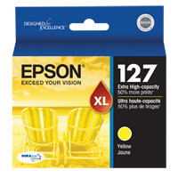 Epson T127420 InkJet Cartridge