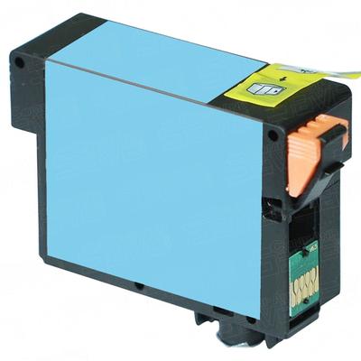 Remanufactured Epson T157520 Light Cyan Inkjet Cartridge