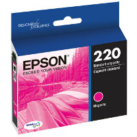 Epson T220320 InkJet Cartridge