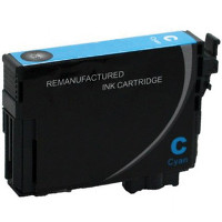 Remanufactured Epson T220XL220 Cyan Inkjet Cartridge