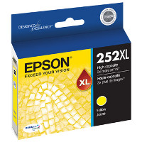Epson T252XL420 InkJet Cartridge