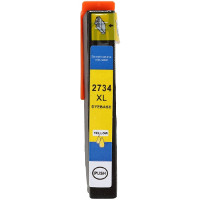 Remanufactured Epson T273XL420 Yellow Inkjet Cartridge