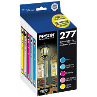 Epson T277920 InkJet Cartridge Multi Pack