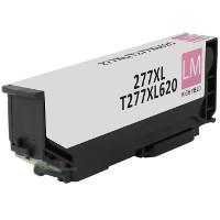 Remanufactured Epson T277XL620 Light Magenta Inkjet Cartridge