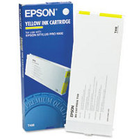 Epson T408011 Yellow Inkjet Cartridge