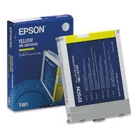 Epson T461011 Yellow Inkjet Cartridge