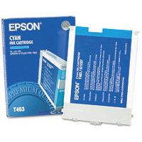 Epson T463011 Cyan Inkjet Cartridge