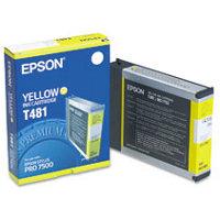 Epson T481011 OEM originales Cartucho de tinta
