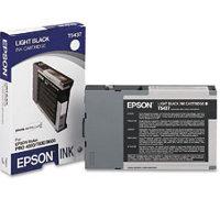 Epson T543700 Ultrachrome Photo Light Black InkJet Cartridge