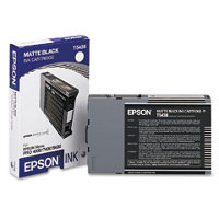 Epson T543800 Ultrachrome Photo Matte Black InkJet Cartridge