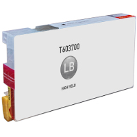 Epson T603700 Remanufactured InkJet Cartridge