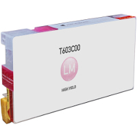 Epson T603C00 Remanufactured InkJet Cartridge