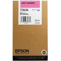 Epson T603C00 InkJet Cartridge