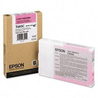 Epson T605C00 InkJet Cartridge