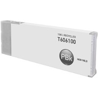 Epson T606100 Remanufactured InkJet Cartridge