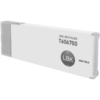 Epson T606700 Remanufactured InkJet Cartridge